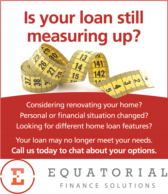 Congratulations to my clients on their home loan …