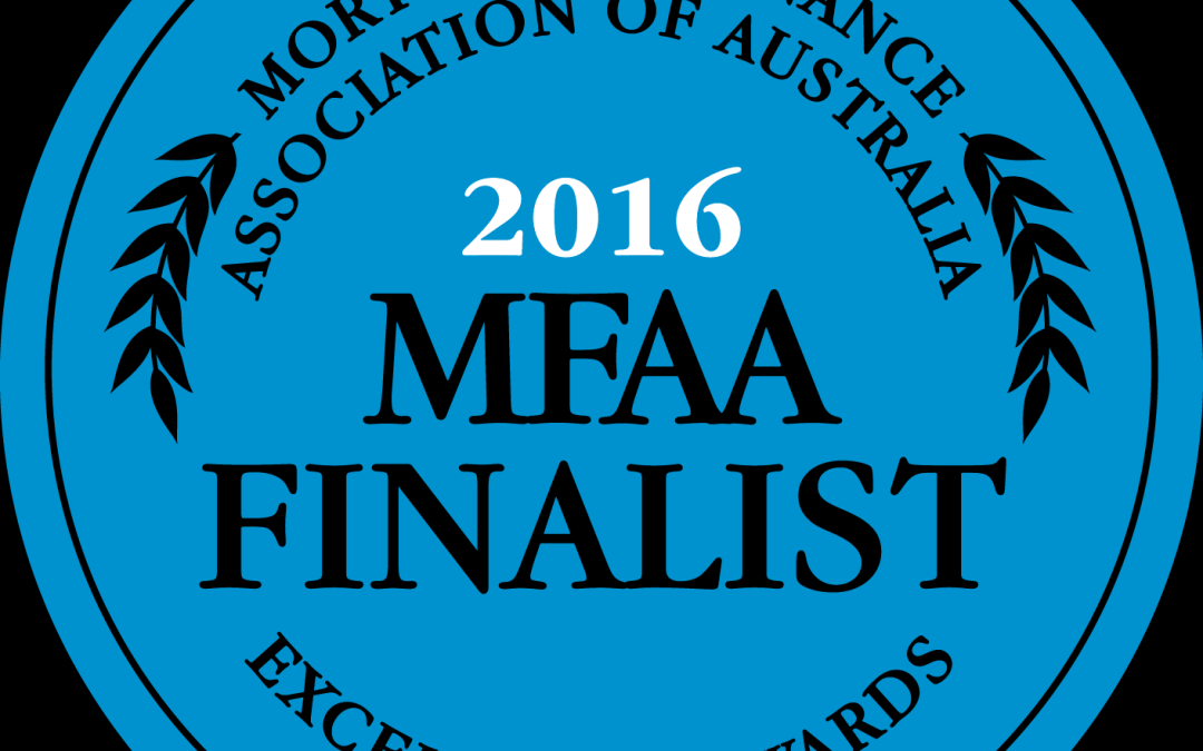 I am proud to have been named among the finalists …