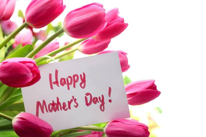 Happy Mother's Day from the Equatorial Finance …
