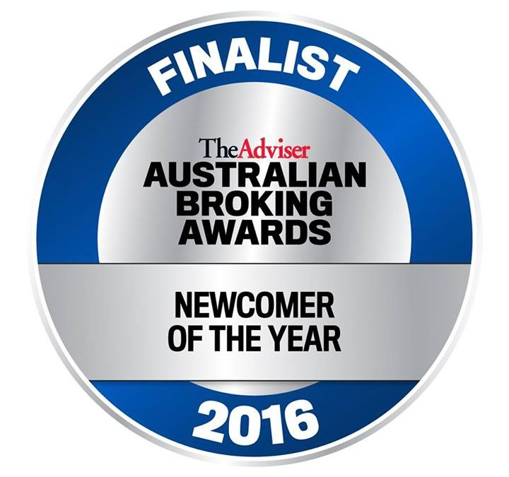 Finalists for the 2016 Australian Broking Awards …