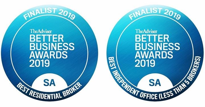 Finalists for the 2019 Better Business Awards have …